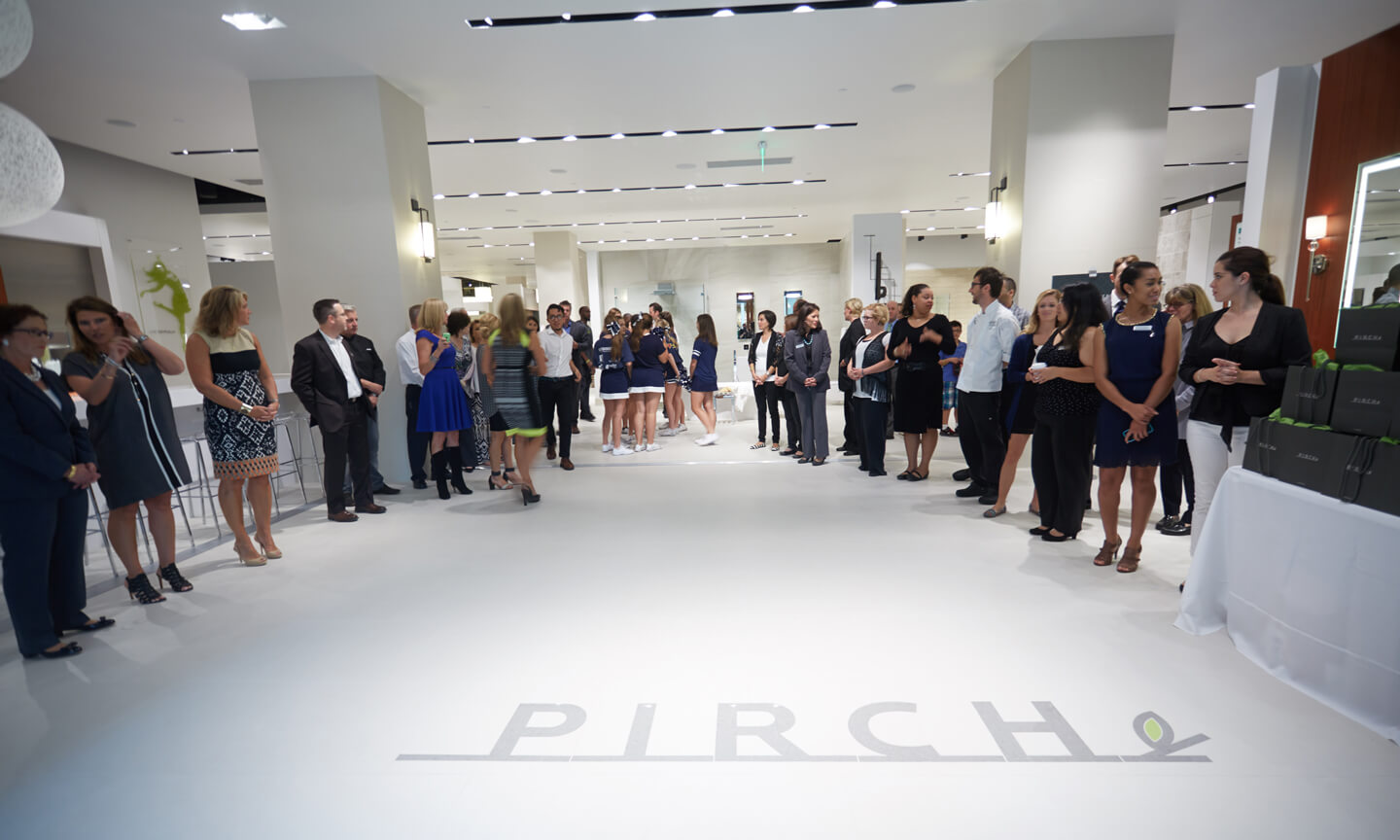 Celebrating the PIRCH Dallas Showroom Opening (5 of 5)